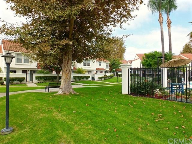 9760 Jersey Ave #166, Santa Fe Springs, CA 90670
