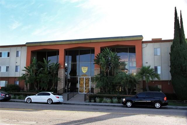 400 N Acacia Avenue #D16, Fullerton, CA 92831