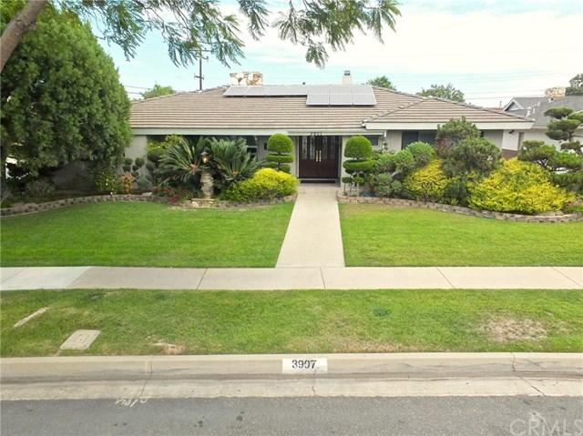 3907 Country Club Dr, Lakewood, CA 90712
