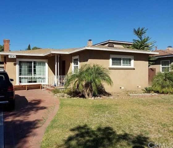 2110 Poinsettia St, Santa Ana, CA 92706