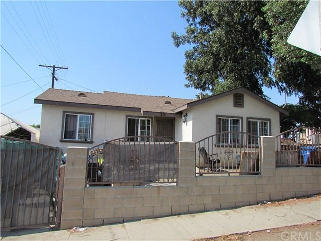 715 Forest Ave, Los Angeles, CA 90033