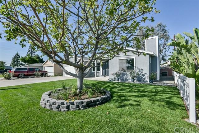 11941 Gary Street, Garden Grove, CA 92840
