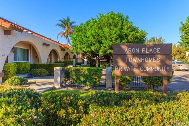233 S Aron Pl, Anaheim, CA 92804