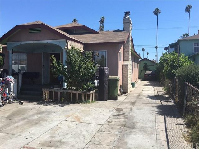 340 W 66th St, Los Angeles, CA 90003