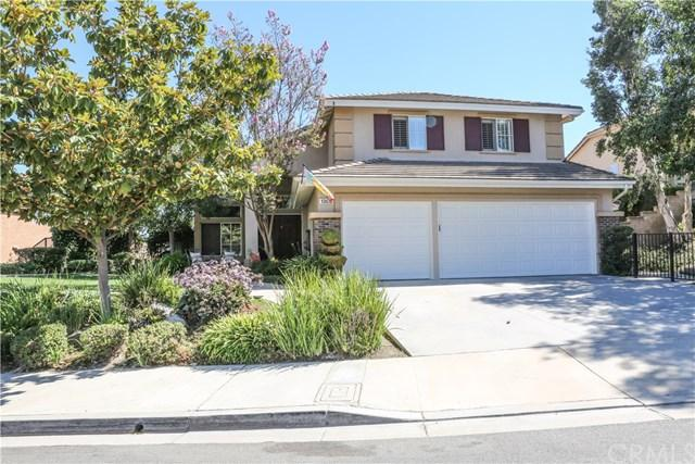 1365 Gold Shadow Ln, Chino Hills, CA 91709
