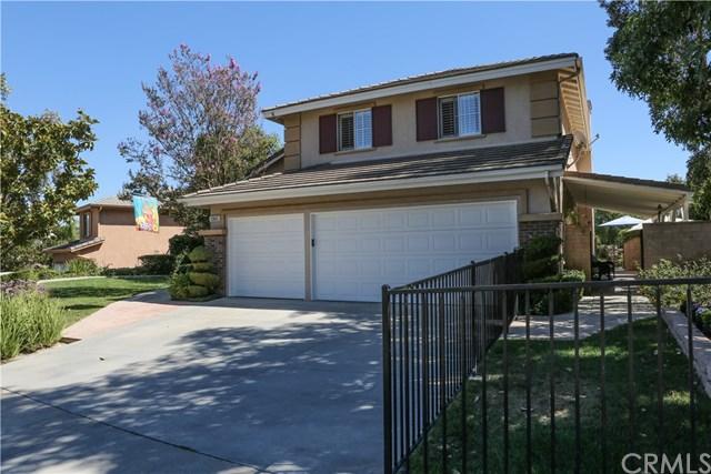1365 Gold Shadow Lane, Chino Hills, CA 91709
