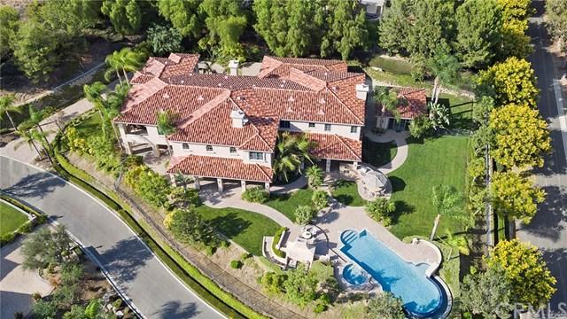 840 S Peralta Hills Dr, Anaheim, CA 92807