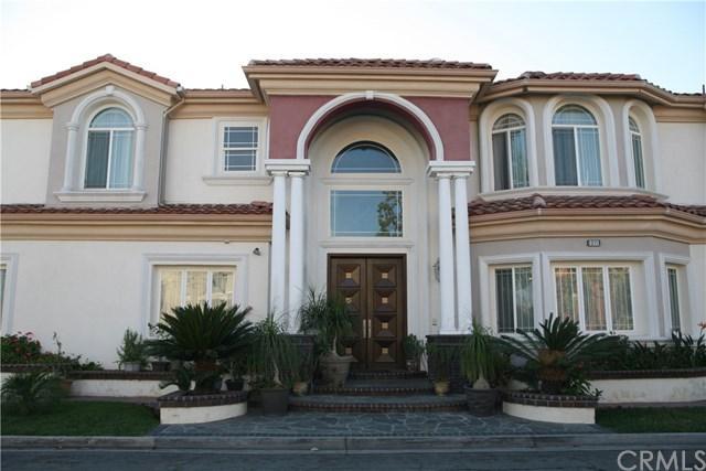 13111 Bowen St, Garden Grove, CA 92843