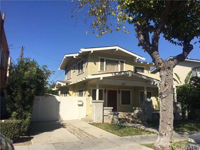 911 Cedar Ave, Long Beach, CA 90813