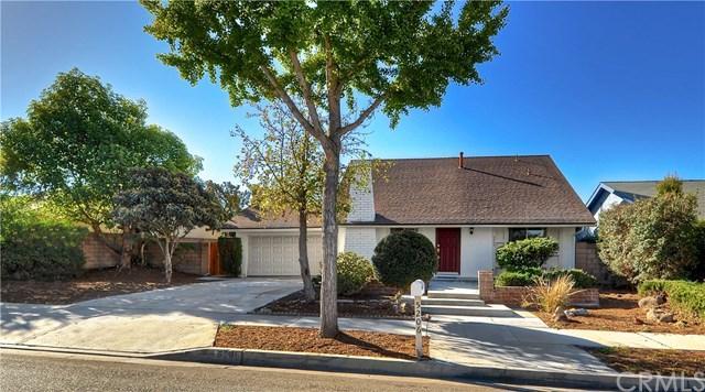 5206 E Avenida Palmar, Orange, CA 92869