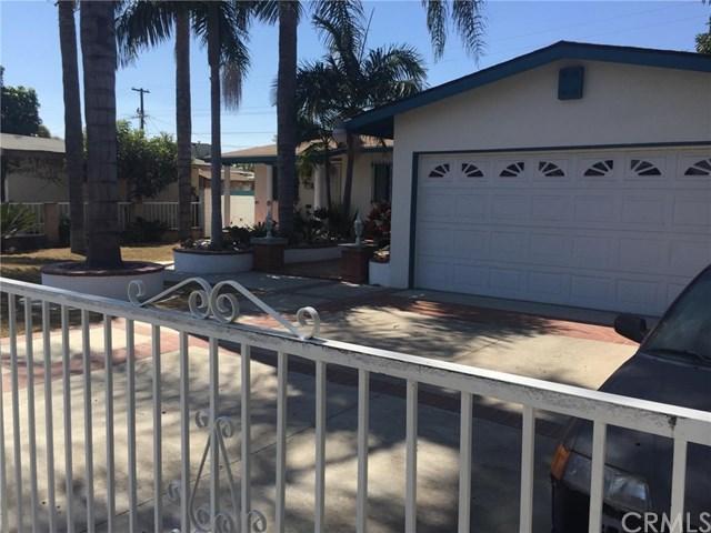 1318 S Rene Dr, Santa Ana, CA 92704