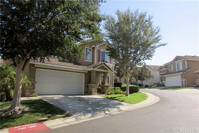 16131 Chandler Court, Chino Hills, CA 91709