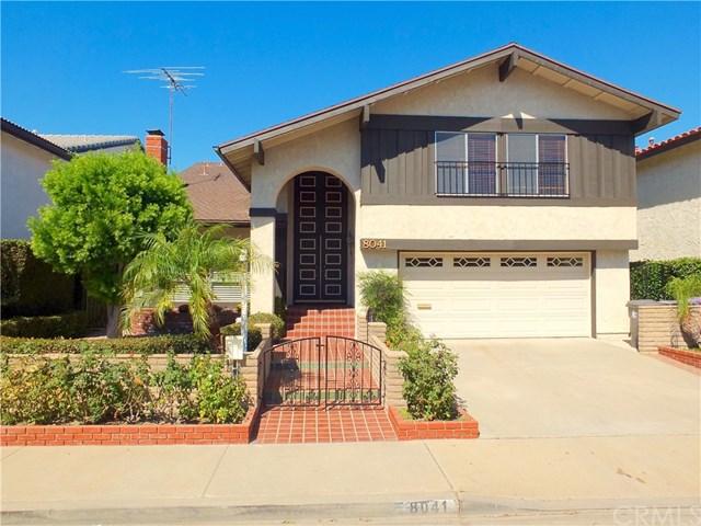 8041 E Roper Street, Long Beach, CA 90808