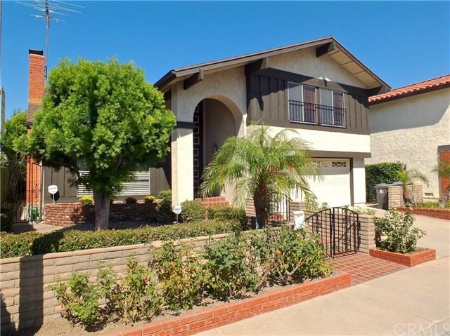8041 E Roper St, Long Beach, CA 90808