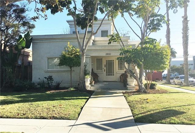 2800 E 1st St, Long Beach, CA 90803