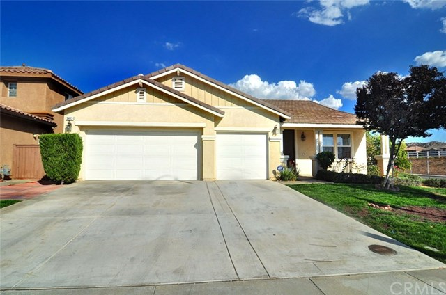3413 Turnout Way, Perris, CA 92571