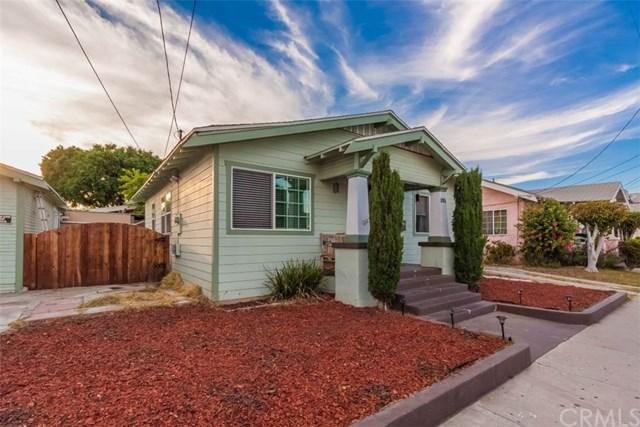 1051 Gardenia Avenue, Long Beach, CA 90813