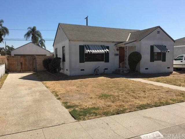 2676 Hayes Ave, Long Beach, CA 90810
