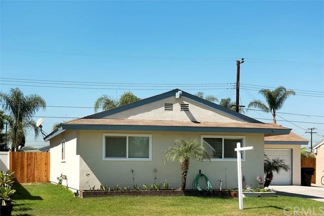 10411 Whirlaway Street, Cypress, CA 90630