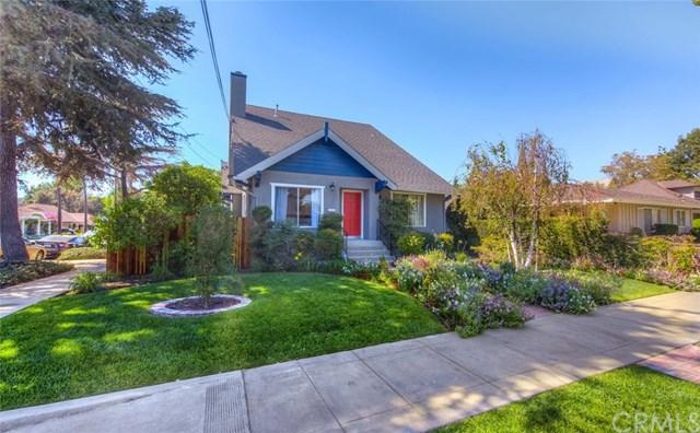 236 S Shaffer Street, Orange, CA 92866