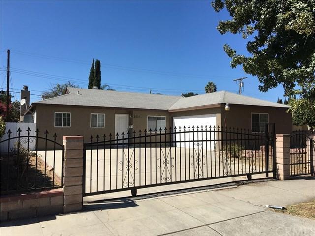 8031 Zelzah Ave, Reseda, CA 91335