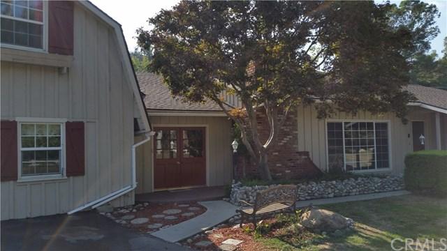 1533 Hidden Canyon Road, La Habra Heights, CA 90631
