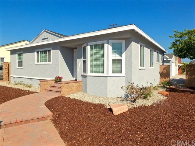 4304 Pixie Avenue, Lakewood, CA 90712