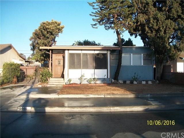 2446 La Presa Ave, Rosemead, CA 91770