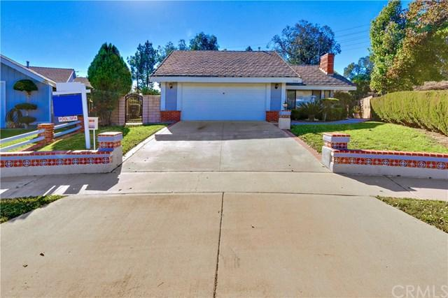 7300 E Calle Granada, Anaheim, CA 92808