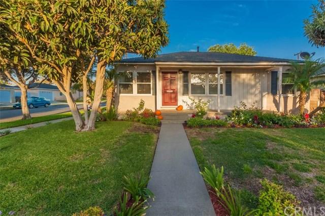 5536 Blackthorne Avenue, Lakewood, CA 90712