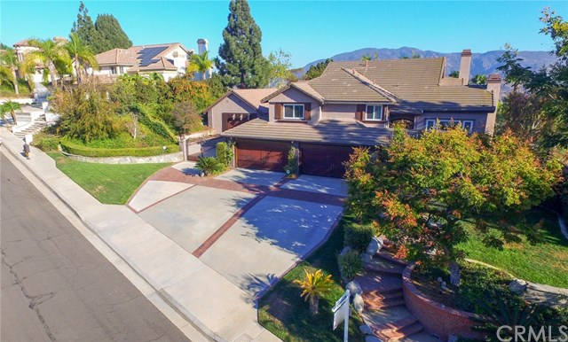5540 Camino De Bryant, Yorba Linda, CA 92887