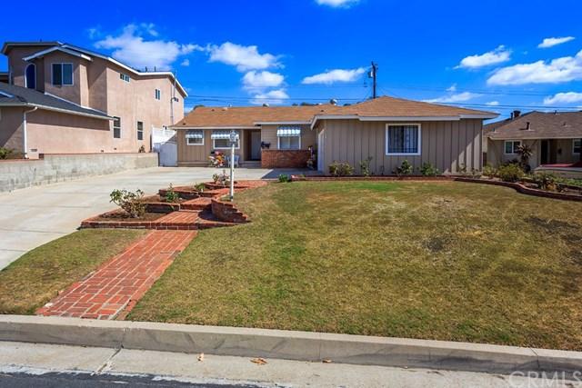 14416 Aranza Drive, La Mirada, CA 90638