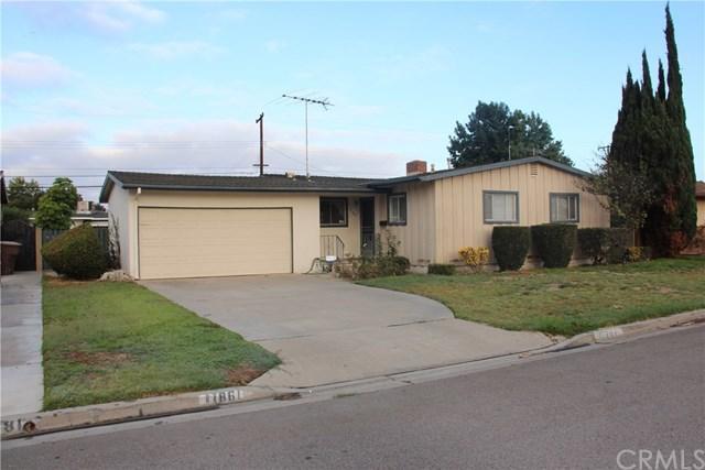11861 Medina Dr, Garden Grove, CA 92840