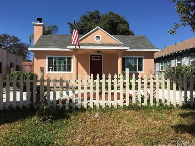 1423 S Primrose Ave, Alhambra, CA 91803