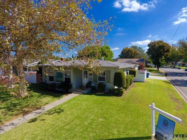 10840 Pounds Ave, Whittier, CA 90603