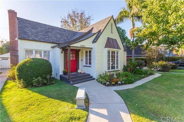 2104 Greenleaf St, Santa Ana, CA 92706