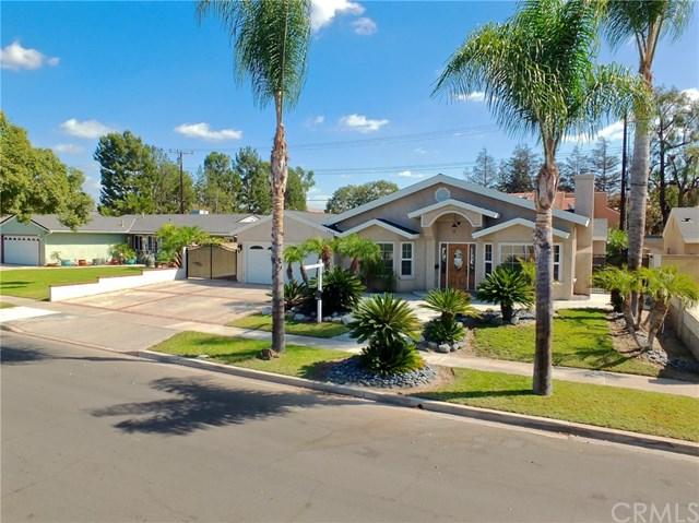 1306 S Oriole Street, Anaheim, CA 92804