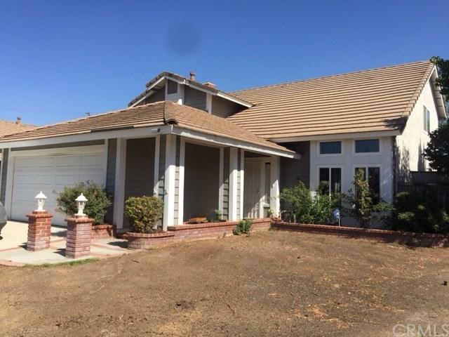 1885 Providence Way, Corona, CA 92880