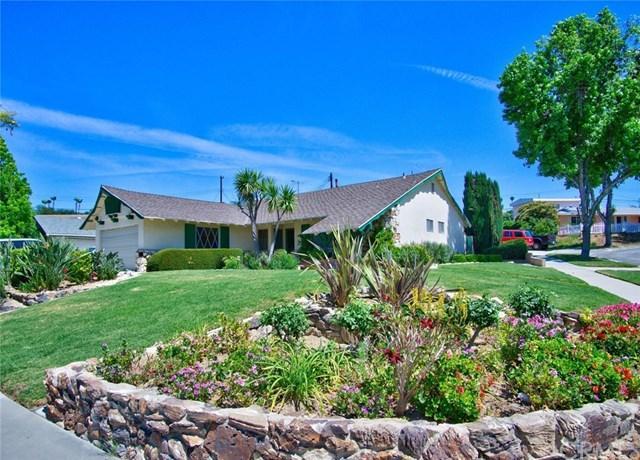 2700 Amherst Ave, Fullerton, CA 92831