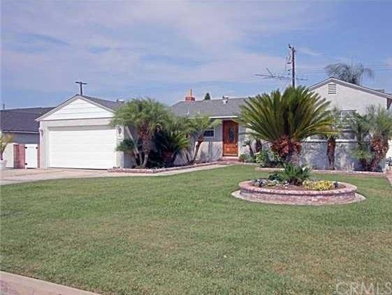 12552 Janet Ln, Garden Grove, CA 92840