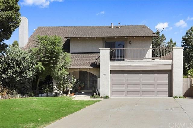 331 Garfield Ave, Placentia, CA 92870