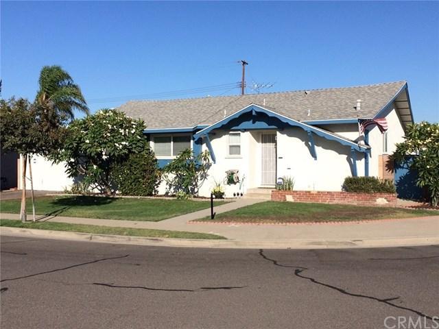 7080 Eagle Dr, Buena Park, CA 90620