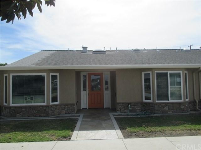 1421 Golden Rain Rd M 4-87 L, Seal Beach, CA 90740