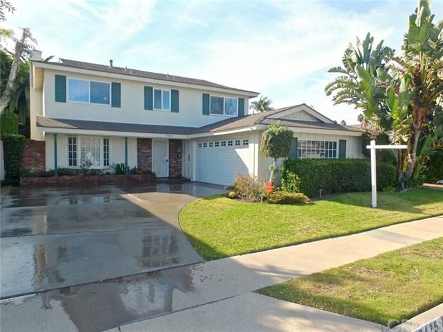 3425 Val Verde Ave, Long Beach, CA 90808