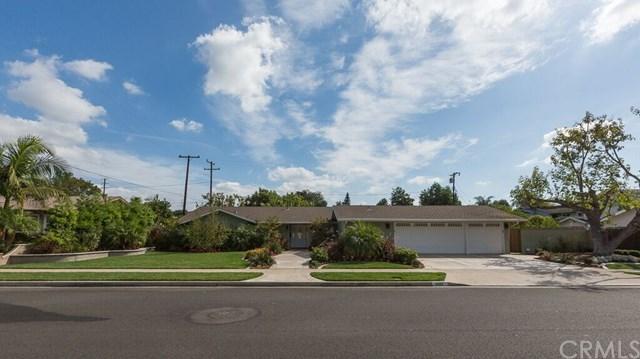 14062 Howland Way, Tustin, CA 92780