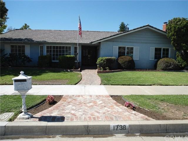 1738 N Silverwood St, Orange, CA 92865