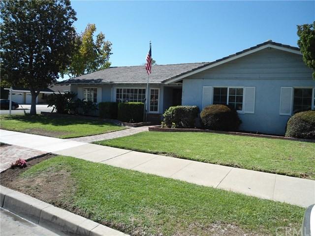 1738 N Silverwood Street, Orange, CA 92865