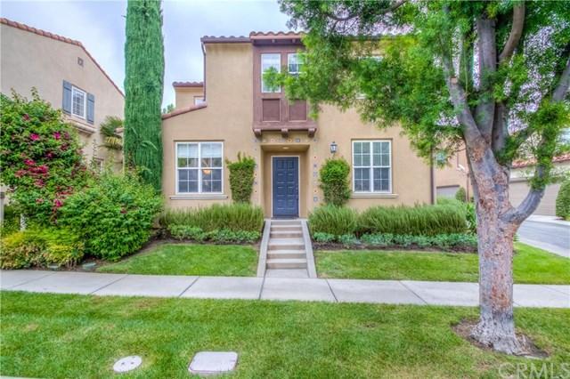 39 Modesto #115, Irvine, CA 92602