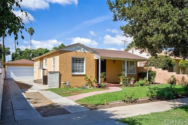 2038 S Parton St, Santa Ana, CA 92707