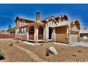 341 Maple Ridge Dr, Big Bear City, CA 92314